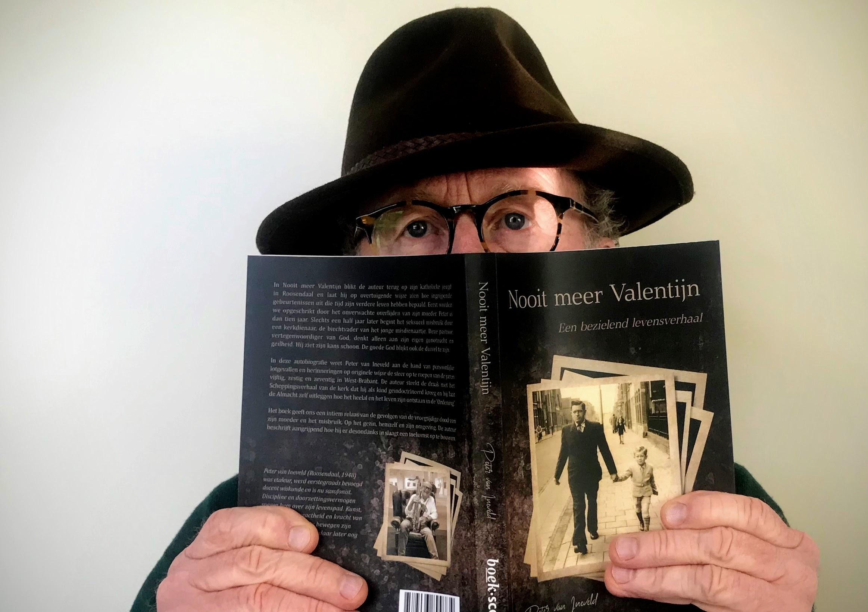 """""""Nooit meer Valentijn"""" Karel de Feijter"""